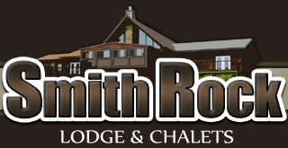Smith Rock Chalets